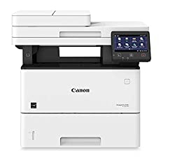 small Multifunctional Monowire Laser Printer with Canon Image CLASS D1620 AirPrint (2223C024)