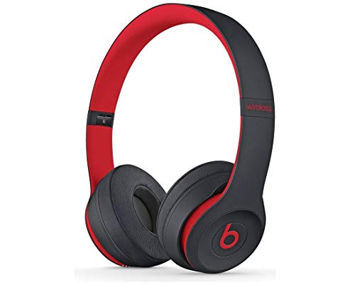 Beats Solo3 Wireless On-Ear-Headphones - Rose Gold (Decade Edition)