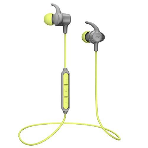 Wireless Headphones, WRZ S8 Bluetooth 5.0 Earphones with Microphone...