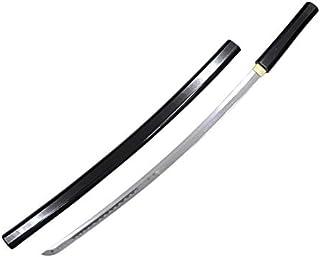 模造刀(美術刀)合口拵 黒呂鞘 (大刀)◆魂 高杉「俺は、ただ壊すだけだ。この腐った世界を」コミック刀剣