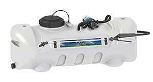 Master Manufacturing 15 Gallon Spot Sprayer