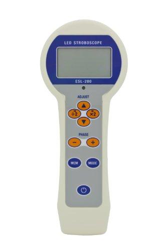 Hoto Instruments ESL-200 Super Bright LED Stroboscope