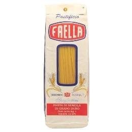 ファエッラ Faella スパゲティーニ 1kg