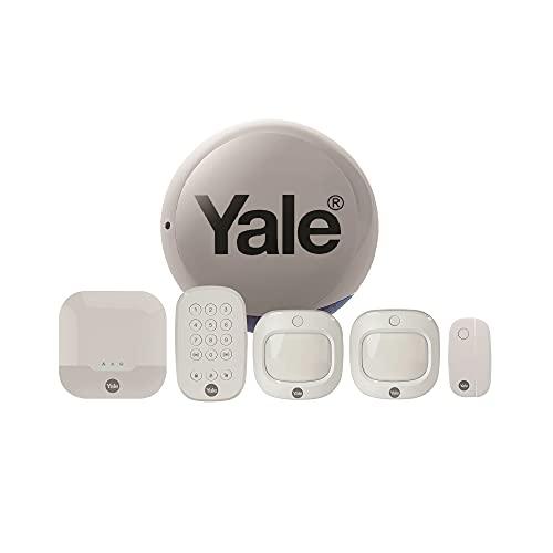Yale IA-320G Sync Smart Home Alarm
