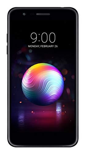 """LG K11 5.3"""" SIM singola 4G 2GB 16GB 3000mAh Nero Tim Italia"""