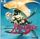 Ballistix [Japan Import] [video game] (japan import)