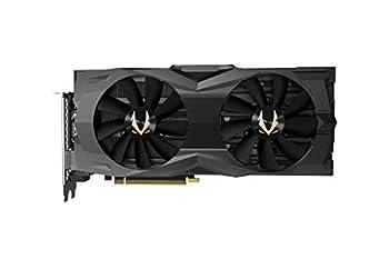 ZOTAC Gaming GeForce RTX 2080 Ti AMP MAXX 11GB GDDR6 Graphics Card Open Box ZT-T20810H-10P O   Renewed