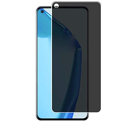 Vaxson TPU Pellicola Privacy, compatibile con REALME 8 PRO, Screen Protector Film Filtro Privacy [ Non Vetro Temperato ]