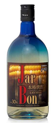 高千穂酒造 JarBon(ジャーボン) [ 焼酎 30度 宮崎県 720ml ]