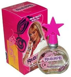 Rebelde Mia by Rebelde for Women - 1.7 oz EDT Spray