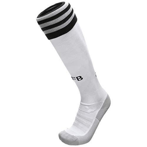 Adidas DFB Home Stutzen Socken Socks (S, White/Black)