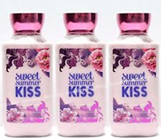 Best bath and body works sweet summer kiss lotion Reviews