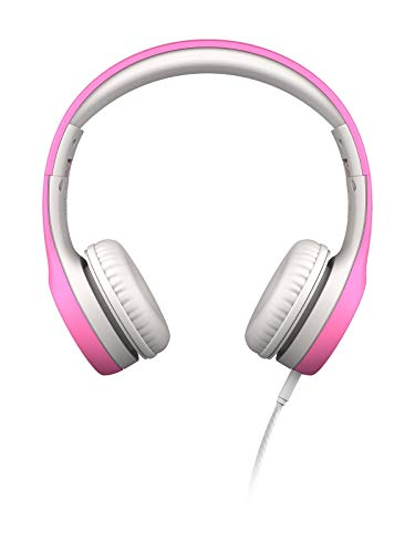 LilGadgets Connect+ Kids Premium Volume Limited Wired Headphones...