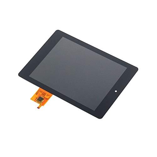 Kit de reemplazo de pantalla 8 '' Pollice Adatto per Acer Iconia TAB A1-810 A1 810 A1-811 A1 811 Display LCD Touch Screen Digitizer Assembly Sostituzione B080xat01.1 kit de reparación de pantalla de r