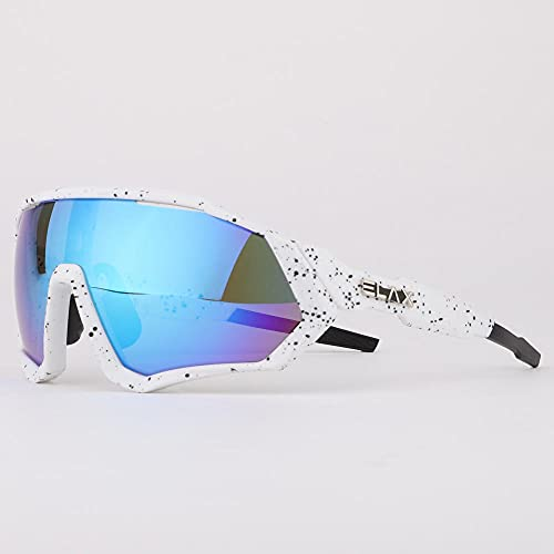 Gafas de sol Gafas De Ciclismo Fotocromáticas Hombres Mujeres Gafas De Sol De Ciclismo Al Aire Libre Bicicleta De Montaña Gafas De Ciclismo Gafas De Bicicleta De Carretera 1 Lente-07_1Lens-No_Box