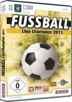 Fußball Liga Champion 2011 - [PC]
