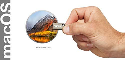 macos High Sierra 10.13 bootstick usbstick