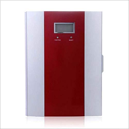 Rindasr Mini Nevera eléctrica, Pantalla LED de refrigeración y el Aislamiento, 7L portátil pequeño refrigerador Compacto, Que se Utiliza for al Aire Libre/Camping/Familia