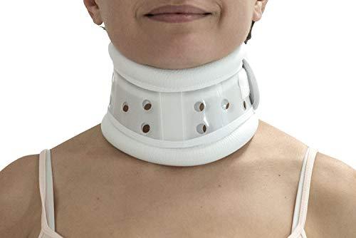 ITA-MED CC-260 Rigid Plastic Cervical Collar, Medium