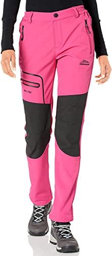 Pantalones de trekking DAFENP Mujer