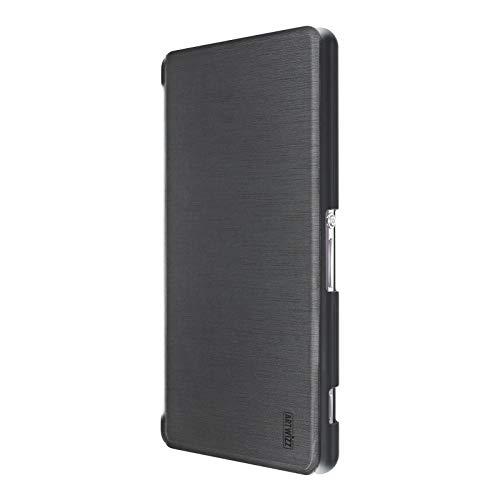 Artwizz 3299-1088 Smartjacket Schutzhülle für Sony Xperia Z2 schwarz