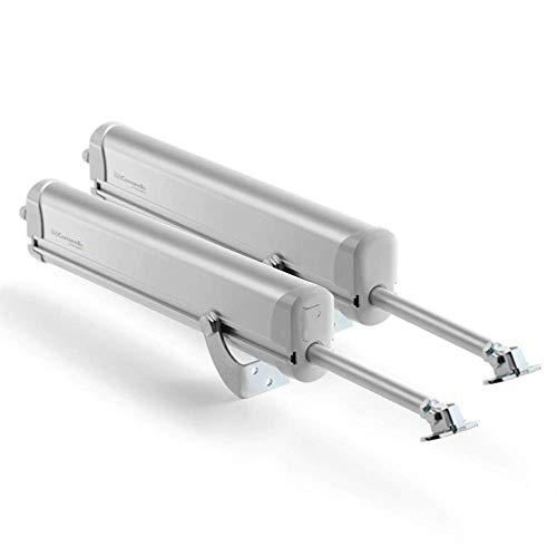 RAYWIN R60 2W-NET Comunello - Doble accionador eléctrico de pie para ventanas...