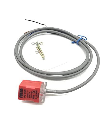Interruttore di prossimità induttivo/sensore 10-30 Volt NPN 5 mm CNC stampante 3D Endstop