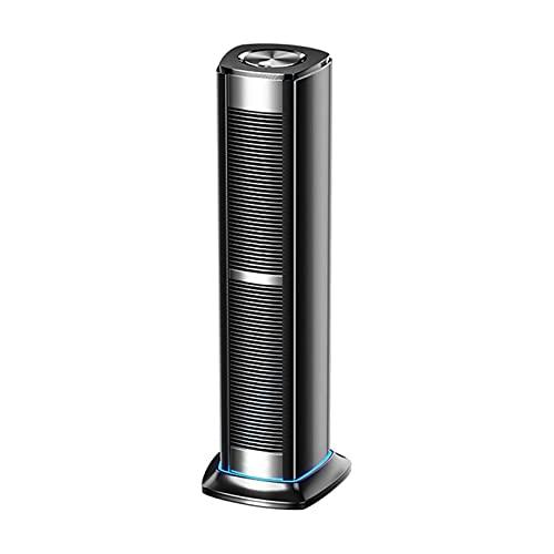 POHOVE Altavoz Bluetooth de pie de la torre, Altavoz Bluetooth de la torre, Altavoz Bluetooth vertical, Altavoz vertical de la computadora, Altavoz Bluetooth con luz USB