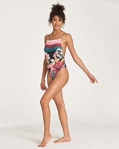 BILLABONG™ - Bañador Entero - Mujer - M - Multicolor