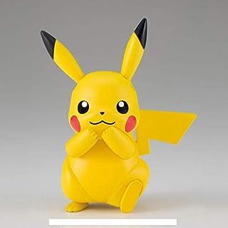 Pokemon Plamo Collection Pikachu no.19