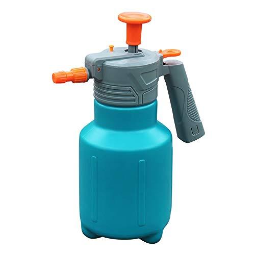 WangQ Gießkanne, Gartenbewässerung Sprüher, Haushaltshandgehaltene Gießkanne, Luftdrucktyp Zerstäuben Sanitärdesinfektions Gießkanne, Kapazität 2L Drucksprühgerät (Size : 2L)