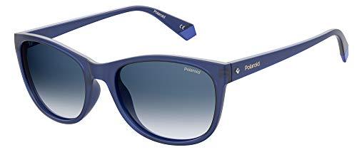 Polaroid PLD 4099/S PJP/Z7 55 - Gafas de sol para mujer