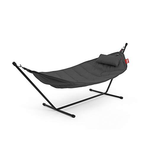 Fatboy 103508 Headdemock Sunbrella antraciet hangmat met frame voor binnen en buiten