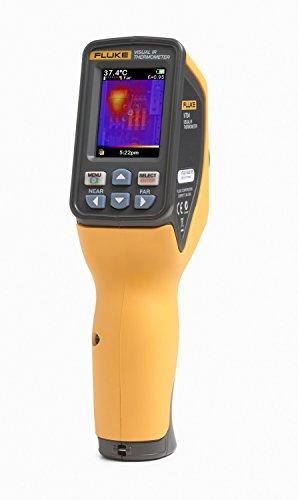FLUKE vt04visual infrarrojos termómetro
