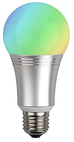 Monoprice Z-Wave Plus RGB Smart Bulb