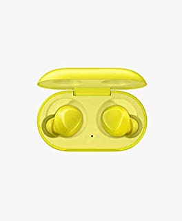 Samsung Galaxy Buds - Yellow (UK Version) (B07NLMJ9KY) | Amazon price tracker / tracking, Amazon price history charts, Amazon price watches, Amazon price drop alerts