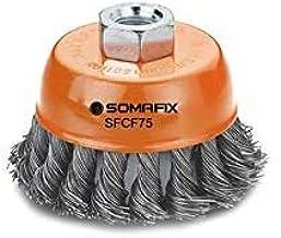 Somafix Sanding Brushe - SFCF125