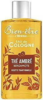 BIEN ETRE Original The Ambre BERGAMOTE