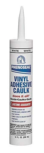 Adhesive Caulk Home Depot