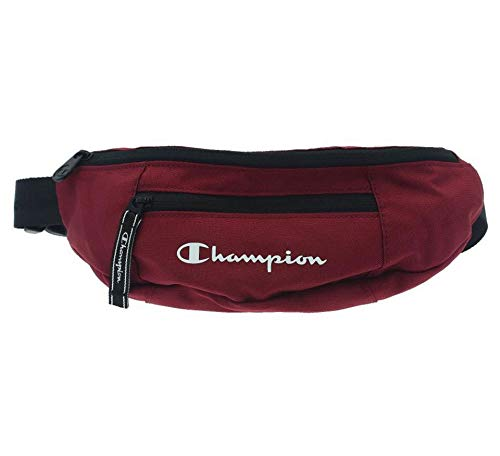 Champion Bauchtasche 804666 F19 RS505 TRD Dunkelrot, Size:ONE SIZE