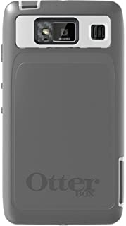 OtterBox Defender Series Case for Motorola RAZR HD - Retail Packaging - Glacier (Discontinued by Manufacturer)