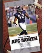 AFC North: Baltimore Ravens, Cincinnati Bengals, Cleveland Browns, & Pittsburg Steelers