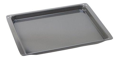 DREHFLEX - passend für Teile-Nr. 00579473/579473 // 465x375x26mm - Backblech/Blech passend für diverse Geräte von Bosch/Siemens/Neff/Constructa/Junker+Ruh