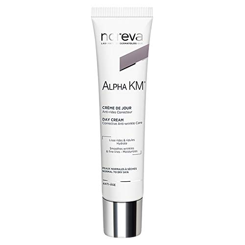 Noreva Alpha KM - crème - normaal/droge huid - 40 ml