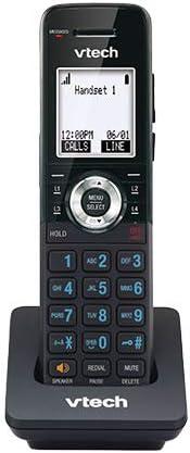 VTech VDP651 ErisTerminal SIP DECT Cordless 4-Line Handset