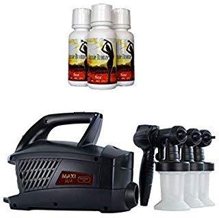 MaxiMist Evolution Spray Tanning Machine
