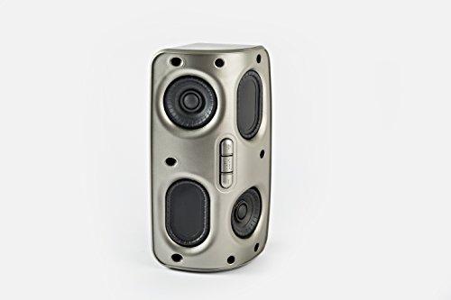 Polk Audio Omni S2 Compact Wireless Wi-Fi Music Streaming - 2