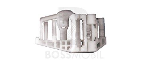 Bossmobil Trasero derecho, kit de reparación de elevalunas eléctricos compatible con (E90, E91)