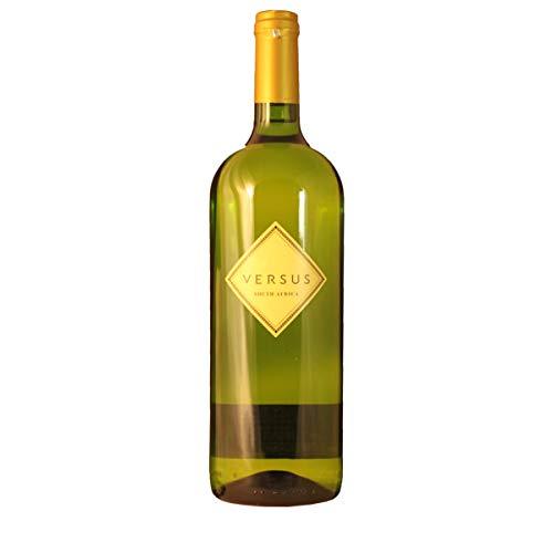 Stellenbosch Vineyards 2019 Versus White Western Cape W.O. 1.00 Liter