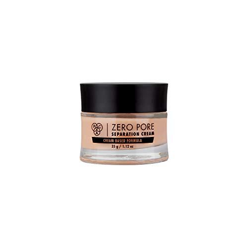 PAC Zero Pore Separation Cream 02 (Cream Based)
